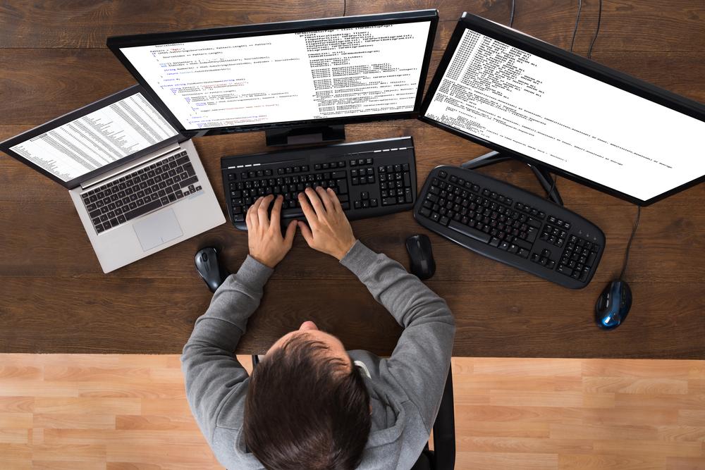 Traitements informatiques à Réflexiel