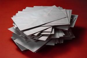 enveloppes personalisées
